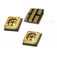 China Air Disinfection 3535 405nm Surface Mount UVC UVA LED 0.5W wholesale