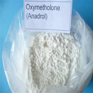 China Cut Cycle Oral Anabolic Steroids Powder Anadroxyl Oxymetholone 50 Mg wholesale
