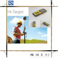 China Compatible GPS Signal Detector with Internal UHF Datalink wholesale