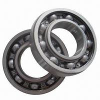 Deep Groove Ball Bearing, Z, ZZ, RS, 2RS, RZ, 2RZ, N, NZ Types, High Quality, Low Noise, Best Price