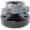 "China Weco Adapter Flange, 2-9/16"" 5000PSI x 2"" Fig 1502 Male (Nut Half), API6A wholesale"