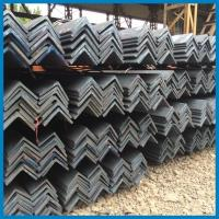 China Project Material Steel Angle Iron ,50*4mm Mild Steel Equal Angle Bar, equal angel wholesale