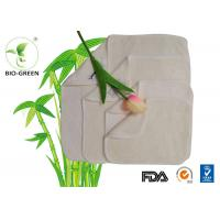 China Super Soft Bamboo Cloth Wipes , Dry Aleva Naturals Antibacterial Baby Wipes wholesale