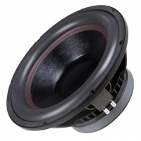 China 400W high power woofer driver HYL-L1509B wholesale