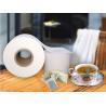 China 16.5gsm*125mm heat seal tea bag filter paper wholesale