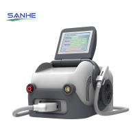 China MONA Complex Portable Type IPL & Elight & SHR Hair Removal Device/shr laser hair remover wholesale