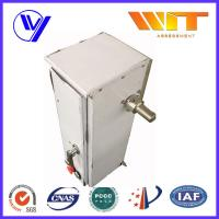 China Horizontal Single Phase Motor Connection Box For Substation / Switch Gear wholesale