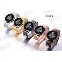 Rice5 Heart Rate  Smart Watch Circular Screen  With GBP / LBS Manufactures