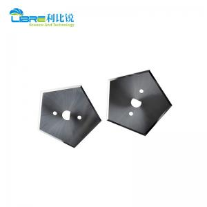 China 40.9mm HRA89 Industrial Slitter Blades For Bag Making Machine wholesale