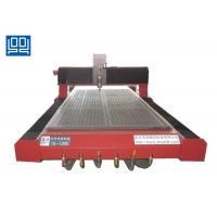 China High Precision NC Studio 1325 CNC Router Machine For Advertising Market wholesale