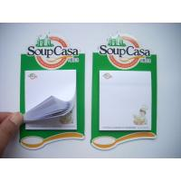 China Magnet Notebook wholesale