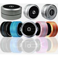 Buy cheap Wireless Portable Bluetooth Speaker Rechargeable for iPod / Sony / iPad Mini from wholesalers