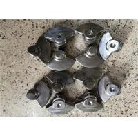 China Oem Odm Service Forged Steel Parts , Smooth Surface Cold Forged Components wholesale