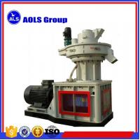 China biomass Wood sawdust pellet machine pelletizer Sawdust granulation machine wood pellet maker wholesale