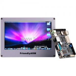 China Mini2440 SamSung S3C2440 ARM9 Development Board 7 TFT LCD Touch Screen wholesale