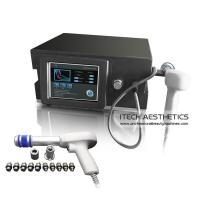 China Physiotherapy Extracorporeal Shockwave Therapy Equipment For Plantar Fasciitis wholesale