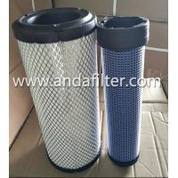 China High Quality Air Filter For CASE 222425A1 222429A1 wholesale