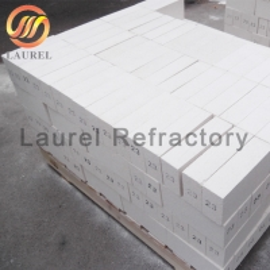 China Mullite Kiln Jm 23 Insulating Brick For Furnace wholesale