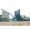 China Diesel Fuel Type Hot Mix Asphalt Batching Plant 500000 Kcal Boiler Furnace wholesale