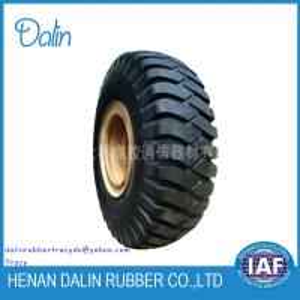 China cannon sponge solid tire,1350x380 wholesale