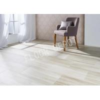 China EIR Surface 5mm Luxury Durable Commercial Flooring , Commercial Kitchen Floor Tile wholesale