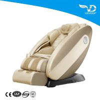 Buy cheap massage chair 4d zero gravity massage chair spare parts from wholesalers