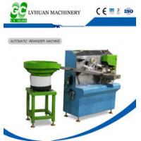 China Yellow PTFE Tape Machine Full Automatic High Working Efficieny Easy Operation on sale