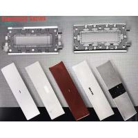 China Plastic Injection Mold Tooling For Electronic Battery Series wholesale