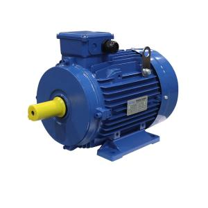 China IEC F Class MS132S-4 3KW 4HP 3 Phase Induction Motor wholesale