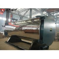 China Stable Efficient 2500Kw Thermic Oil Boiler Automatic Running For Oil Plant wholesale