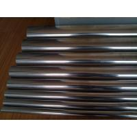 China ASTM A789 A790 Duplex Steel Pipes , Duplex Steel 2205 UNS S31803 Pipe wholesale