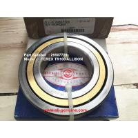 China 29507729 ALLISON BEARING TEREX NHL SANY TR35A 3303 3305 3307 TR50 TR60 TR100 NTE240 NTE260 MT3600 MT3700 MT4400AC wholesale