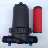 China T Disc  Irrigation Filter System Water Filters For Irrigation Systems wholesale