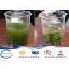 China Textile fabric Water Flocculant Sewage treatment Textile printerfog flocculant Density 7.0%±1.0% wholesale