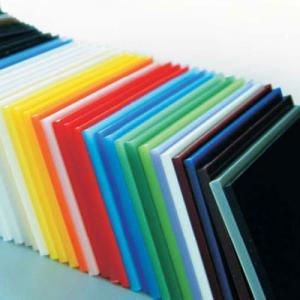 China PMMA cast acrylic sheet wholesale