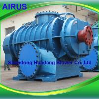 China AIRUS Blower Fuel Gas Desulfuration Aeration FGD Air Blower Roots Type wholesale