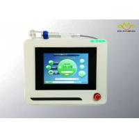 China Laser Therapy Device For Inflammation Joint Pain , CW / Single Or Repeat Pulse wholesale