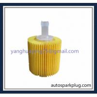 China Auto Spare Parts Car Engine Oil Filter 04152-31090 For Japanese Car Camry Lexus wholesale