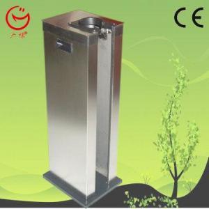 China Stainless Steel Wet Umbrella Bag Dispenser wholesale
