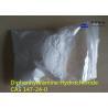 China Diphenhydramine Hydrochloride Pharmaceutical Raw Materials 147-24-0 wholesale