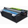 China Large Format UV Glass Printing Machine 2513 High Revolution Print Long Lifespan wholesale