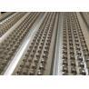 China Construction High Ribbed Formwork / Durable High Rib Sheet 5*10mm Hole wholesale
