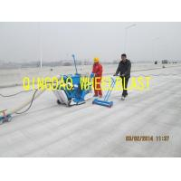 China Road surface/Hard Floor Polishing Machine/road shot blasting machine on sale