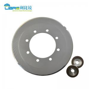 China HRA92.5 OD 260mm Corrugated Board Carbide Circular Blades wholesale