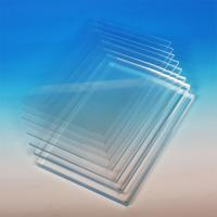 China Optical grade Polystyrene sheets with high transparency on sale