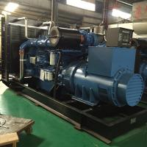 China 800KVA Low Fuel Consumption Generator China Diesel Generator Standby Generator wholesale
