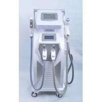 China 4 in 1 IPL Shr Hair Removal Machine Skin Rejuvenation Acne Scar Removal Laser Tattoo Equipment wholesale