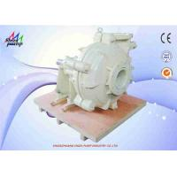 China 6 Inch Diesel Engine Driven Centrifugal Pump Heavy Duty With Closed Type Impeller wholesale