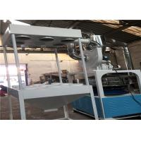Buy cheap Recycling PE / ABS Plastic Pulverizing Machine 380v 22 - 90kw 100 - 600kg / H from wholesalers