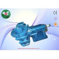 Quality High Pressure Horizontal Centrifugal Slurry Pump Gold Mining Long Working Life XPA for sale